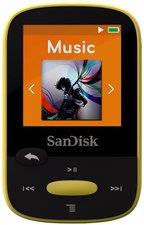 SanDisk Clip Sport 4GB gelb