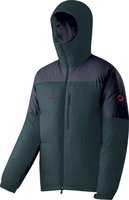 Mammut Ambler Hooded Jacket Men Black-Carbon