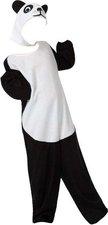 Atosa Verkleidung Pandabär