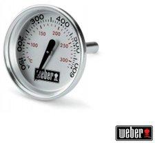 Weber Deckelthermometer Q Reihe
