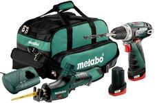 Metabo Metabo Combo Set 2.4 10.8 V