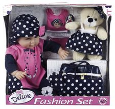 Bätz Lissi Deluxe Fashion Set (94888)