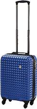Wagner Luggage Casino 4-Rollen-Trolley 53 cm