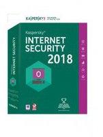 Kaspersky Internet Security 2014 Multi Device Renewal (5 Clients) (1 Jahr) (DE) (Win)