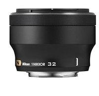 Nikon 1 Nikkor 32mm f1.2 (schwarz)