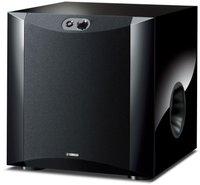 Yamaha NS-SW300 (hochglanz schwarz)