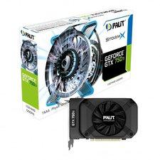 Palit / XpertVision Geforce GTX 750 StormX OC 1024MB GDDR5
