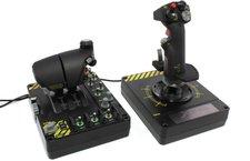 Saitek Pro Flight X-55 Rhino H.O.T.A.S. System