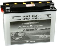IntAct Bike Power Classic 12V 16Ah 51616
