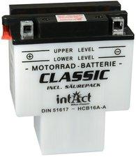 IntAct Bike Power Classic 12V 16Ah 51617