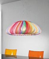 Axo Light Muse Pendelleuchte mehrfarbig (80 cm)