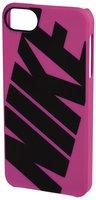 Nike Hard Case Classic pink/schwarz (iPhone 5/5s)