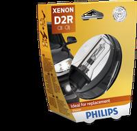 Philips Xenon Vision D2R (85126VIS1)