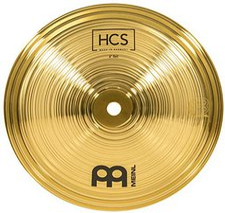 "Meinl HCS Bell 8 """
