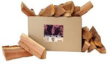 Axtschlag Smoker Wood Oak 10 kg