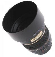 Samyang 85mm f1.4 ASP IF