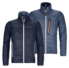 Ortovox Swisswool Light Jacket Piz Boval