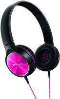 Pioneer SE-MJ522 (pink)