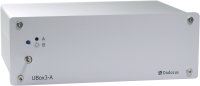 Dodocus UBox3-A Lautsprecher-Umschalter