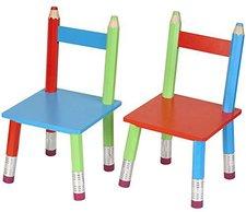 La Chaise Longue Schreibstift Stuhl