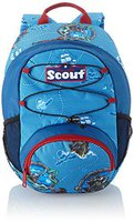 Scout Rucksack VI Stormy Sea