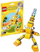 LEGO Mixels - Zaptor (41507)
