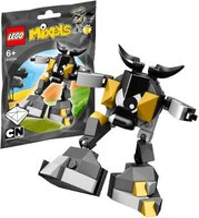 LEGO Mixels - Selsmo (41504)