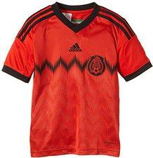 Adidas Mexiko Away Trikot Junior 2013/2014