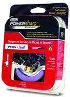 Oregon PowerSharp Schärfstein + Sägekette 25cm 3/8