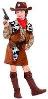 Widmann Kinderkostüm - Cowgirl