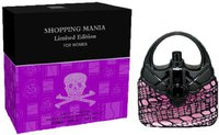 Jean-Pierre Sand Shopping Mania Eau de Parfum (100 ml)