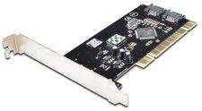 Digitus SATA 150 RAID PCI Karte, 2 ports (DS-33101-1)