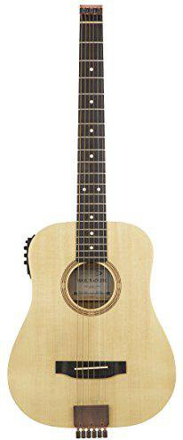 Traveler Guitar Acoustic AG-105 EQ
