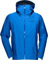 Norrona Falketind Jacket Men Electric Blue