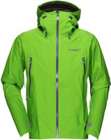 Norrona Falketind Jacket Men Bamboo Green