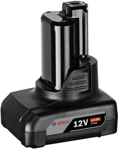 Bosch Ersatzakku Li-Ion GBA 10,8 Volt 4,0 Ah
