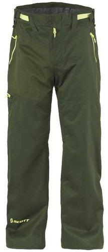 Scott Enumclaw Pant Men rosin green twill