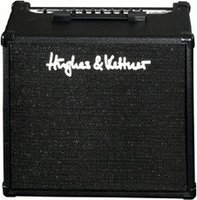 Hughes&Kettner Edition Blue 30 DFX