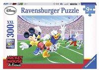 Ravensburger Mickey und seine Freunde - Fußballspiel