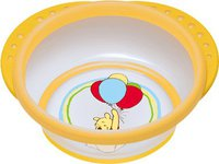 NUK Easy Learning Esslern Schale Winnie Pooh