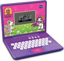 Vtech Filly World - Laptop