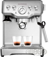 Gastroback Design Espresso Maschine Advanced Plus (42611)