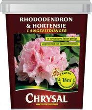 Chrysal Rhododendron und Hortensie Langzeitdünger 900 g