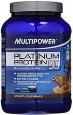 Multipower Platinum Protein 90 Schoko