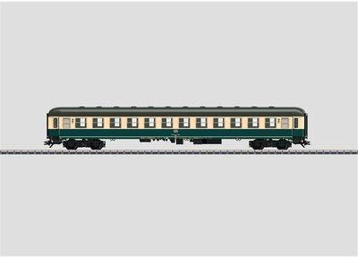 Märklin Schnellzugwagen Abteilwagen Bm 234 DB (43924)