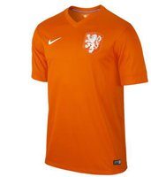 Nike Holland Home Trikot 2014/2015