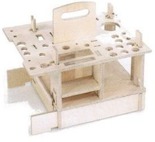Sortimo Werkzeugtragesatz Schreiner L-BOXX 374 (6000001237)