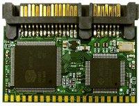Transcend SATA Flash Modul 1GB (22Pin/V)