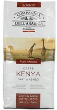 Compagnia dellarabica Kenya 100% Arabica Bohnen (500 g)