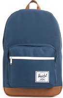 Herschel Pop Quiz Backpack navy